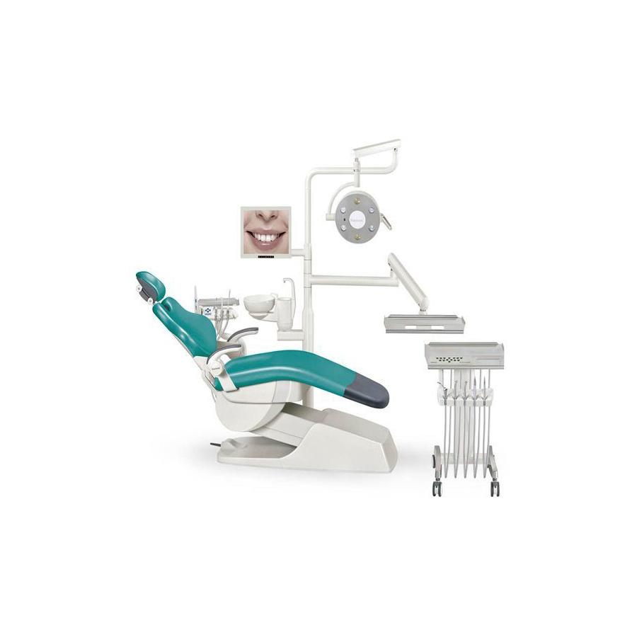 Suntem St-Anna Unit dentar